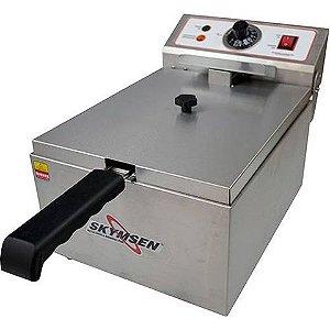 Fritador Elétrico Skymsen FE-10-N - 220v