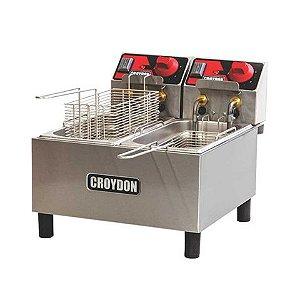 Fritador Elétrico Croydon FC2A-1 - 110v