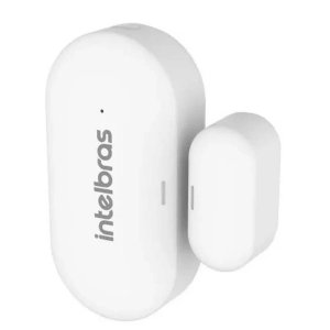 Sensor De Abertura de Porta Portão Smart Inteligente Wi-Fi Intelbras