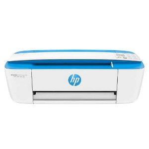 Impressora Colorida Multifuncional HP Jato de Tinta Térmico