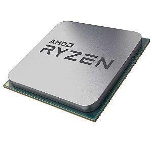 Processador AMD Ryzen 7 3700X Cache 32+4MB