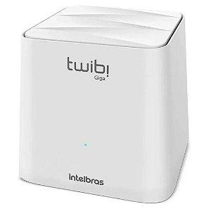 Roteador Mesh Twibi Giga AC1200 - Intelbras