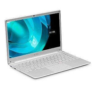 Notebook Multilaser Ultra 4GB 1TB - Linux
