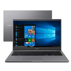 Notebook Samsung Book 1TB 4gb - Intel Core I3