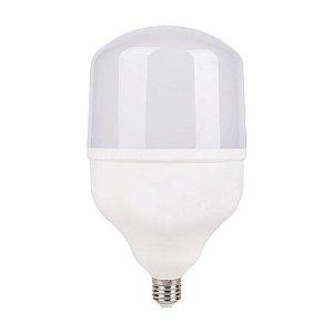 Lâmpada de LED Bulbo De Alta Potência 40w - Branco Frio