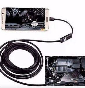 Boroscópio para Celular Android 5 metros