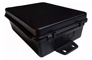 Caixa Hermética Baby Wireless Vedada 14,5x10,5x7cm