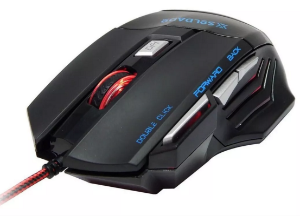Mouse Gamer 7D Extreme