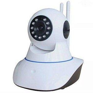 Câmera IP Wireless - 2 Antenas CF10-XF+