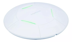 Roteador Wifi Access Point Corporativo AP 310 Intelbras