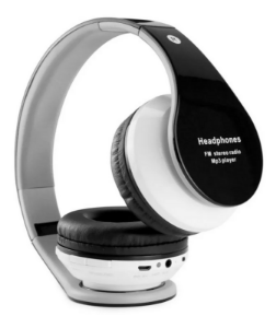 Headphone Bluetooth B01