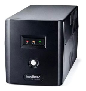 Nobreak Intelbras XNB 1440VA Estabilizador