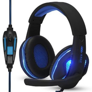 Headset Gamer KP-396