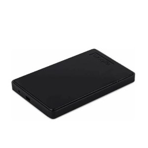 """Case Para HD Sata 2,5"""" KP-HD013 USB 2.0"""