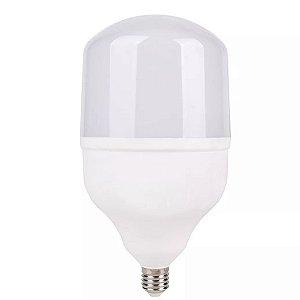 Kit 10 Lâmpada LED Bulbo Alta Potência 30w Branco Frio