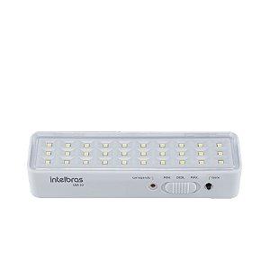 Luminária De Emergência Autônoma  LEA 30 Intelbras