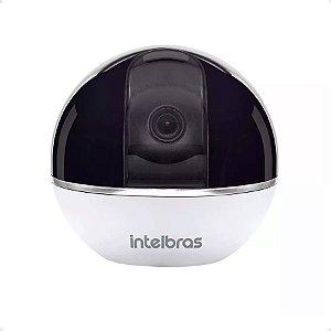 Câmera De Segurança Com Alarme Integrado IC7S - iS3 - iR3