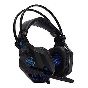 Fone Headset Gamer SW-6625