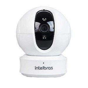 Câmera de Segurança IP - Mibo iC4  Intelbras