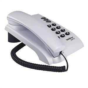 Telefone Com Fio Pleno Sem Chave
