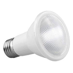 Lâmpada LED 7w Par20  - Branco Quente