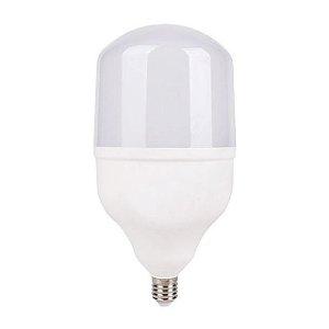 Lâmpada LED 65w Bulbo De Alta Potência - Branco Frio