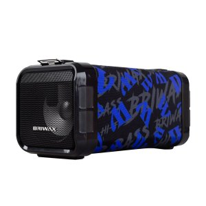 Caixa de Som Amplificada Bazuka Bluetooth FBX-104