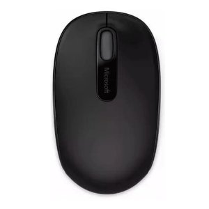 Mouse Sem Fio Microsoft Wireless Mobile 1850