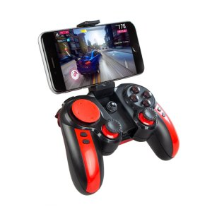 Controle Ípega Para Celular PG 9089 - Bluetooth