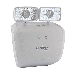 Bloco de Iluminação de Emergência BLA1000 Autônomo - Intelbras