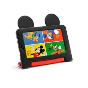 Tablet Infantil Multilaser Mickey Mouse Plus 1Gb 16Gb Tela 7 - NB314