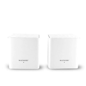 Roteador Multilaser Mesh Cosmo Wi-fi Ac1200 Dual Band - RE010
