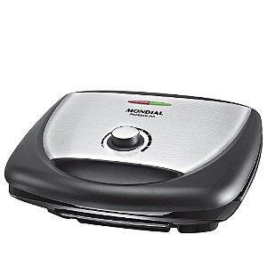 Grill Mondial Super Premium G-09 1500w - Preto