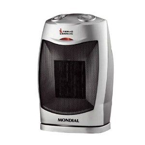 Aquecedor Mondial Termo Ceramic 2 em 1 Premium 1500w A-05
