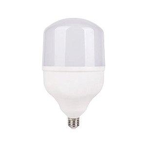Lâmpada LED Bulbo De Alta Potência 20w T80 - Branco Frio