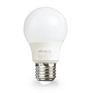 Lâmpada LED 4,8w Bulbo - Branco Quente