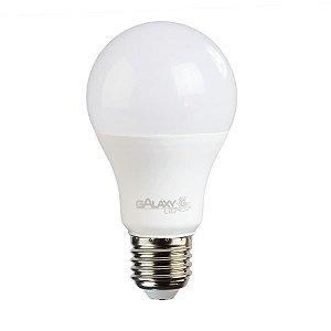 Lâmpada LED 7w Bulbo - Branco Quente