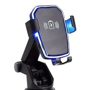 Suporte Carregador Veicular Por Indução -  Sensor Magnético