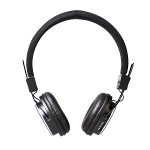 Fone De Ouvido Headphone Bluetooth Wireless Com Microfone - YX-33