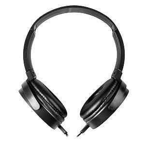 Fone De Ouvido Headset Extra Bass Microfone - SW-6620