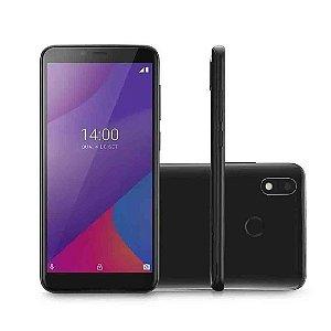 Smartphone Multilaser G Max 4G P9107 1Gb 32Gb Octa Core - Preto
