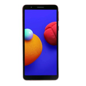 Smartphone Samsung Galaxy A1 Core 2Gb 32Gb Dual Chip Câmera 8MP