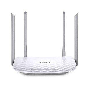 Roteador Wi-fi Tp-Link 4 Antenas EC220-G5 Dual Band AC1200