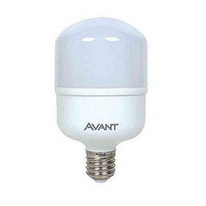 Lâmpada LED 100W Bulbo de Alta Potência Bivolt Avant - Branco Frio