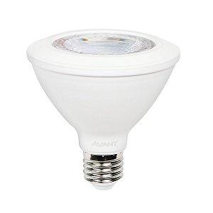 Lâmpada LED Par30 11w Bivolt E27 Avant - Branco Quente 3200K