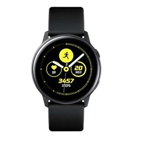 Relógio Smartwatch Galaxy Vida Ativa e Saudável