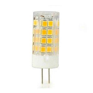Lâmpada Bipino G4 5w - Branco Frio