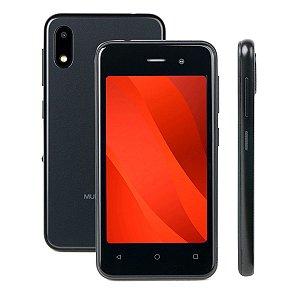 Celular Smartphone Multilaser E Lite 32gb Dual Chip Preto