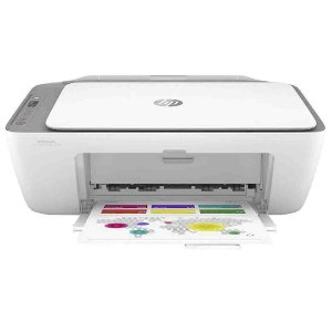 Impressora multifuncional HP DeskJet Ink Advantage 2776 Wifi