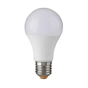 Lâmpada Led Bulbo A60 E27 10w Branco Frio 6000K - Bivolt